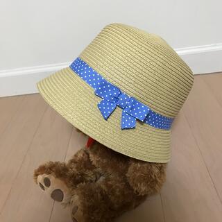 GYMBOREE - Gymboree ジンボリー 麦わら帽子