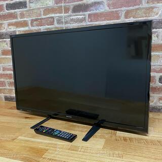 AQUOS - シャープ 32V型 液晶テレビ LC-32BH30 AQUOS 裏番組録画対応