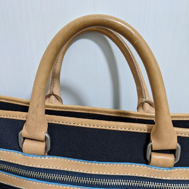 Paul Smith(ポールスミス)の美品★ポールスミス★ビジネスバッグ メンズのバッグ(ビジネスバッグ)の商品写真