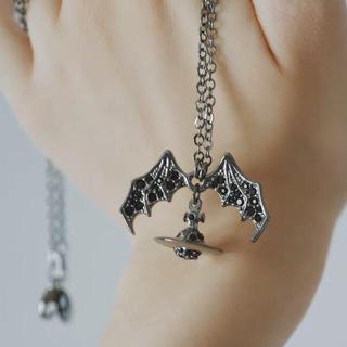 Vivienne Westwood - Vivienne Westwood ネックレス ペンダント 悪魔の翼
