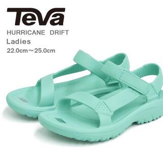 テバ(Teva)の【Teva】テバ 25.0cm ハリケーン サンダル(サンダル)