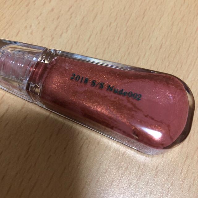 リップ ティント セット コスメ/美容のベースメイク/化粧品(リップグロス)の商品写真