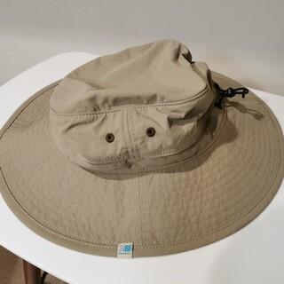 カリマー(karrimor)のkarrimor 帽子(登山用品)