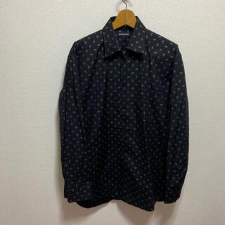 Balenciaga - 国内正規品 バレンシアガ ロゴ オーバーサイズ シャツ
