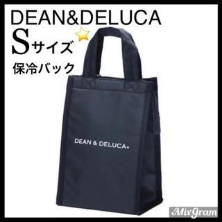DEAN & DELUCA - 保冷バックDEAN&DELUCAクーラーバック★エコバック黒トートバッグ