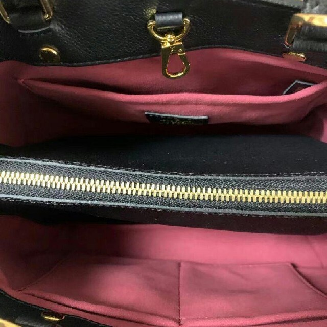 LOUIS VUITTON(ルイヴィトン)のルイヴィトン モンテーニュ BB レディースのバッグ(ハンドバッグ)の商品写真