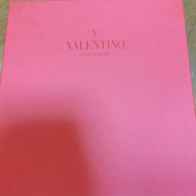 VALENTINO(ヴァレンティノ)のスタッズ ブーツ レディースの靴/シューズ(ブーツ)の商品写真