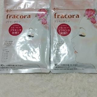 フラコラ - フラコラプラセンタ90粒