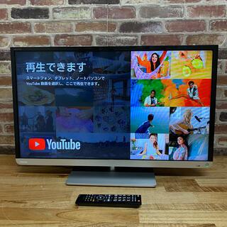 東芝 - 東芝 32V型 液晶テレビ 32G9 スマートレグザ ハイビジョン HDD録画○
