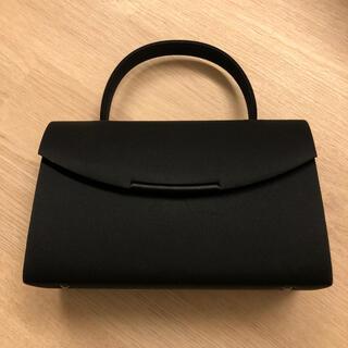 ブラックフォーマル ハンドバッグ