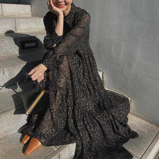 Ameri VINTAGE - Ameri ⋆ TWINKLE WIDENING DRESS