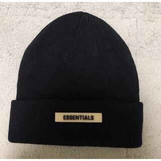 Essential - ESSENTIALS ビーニー ニット帽子