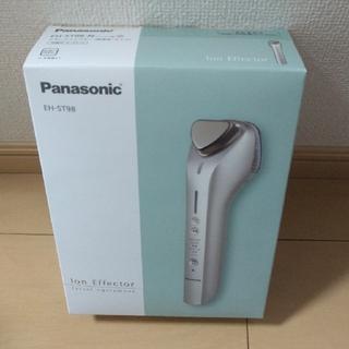 Panasonic - パナソニック 導入美顔器 イオンエフェクター EH-ST98-N ゴールド調