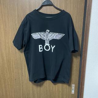 ボーイロンドン(Boy London)のBOY LONDON Tシャツ(Tシャツ/カットソー(半袖/袖なし))