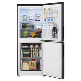 ハイアール(Haier)の【ほぼ未使用品】ハイアール製  148L 冷蔵庫(冷蔵庫)