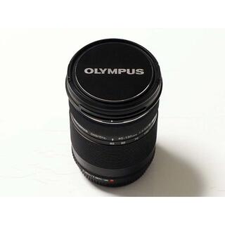 OLYMPUS - M.ZUIKO DIGITAL 40-150mm F4-5.6 R ED MSC