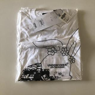 アンダーカバー(UNDERCOVER)のケイスケ様専用 定価以下 undercover × dsm ロンT (Tシャツ/カットソー(七分/長袖))