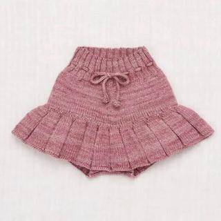 【新品未使用】Misha&Puff スカート Antique Rose