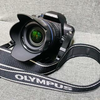 OLYMPUS - オリンパス デジタルカメラ レンズキット E-420