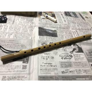 笛 プラスチック製 音楽 トゥッティ(横笛)