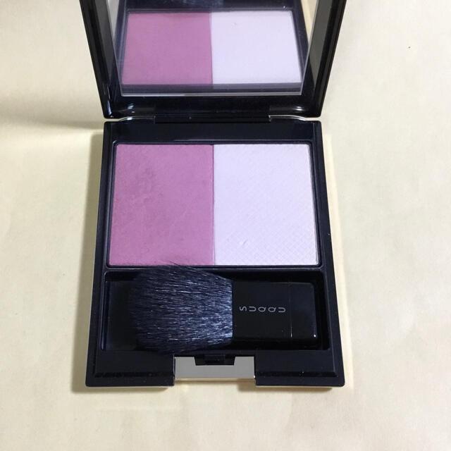 SUQQU(スック)のスック  ピュア カラー ブラッシュ  コスメ/美容のベースメイク/化粧品(チーク)の商品写真
