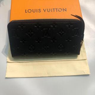 ルイヴィトン(LOUIS VUITTON)のルイ ヴィトン 長財布 M61864(財布)