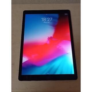 iPad - IPad pro 12.9 第一世代 32G wifiモデル