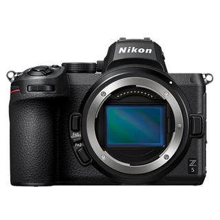 Nikon - 【未使用新品】ニコン Nikon Z5