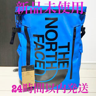 THE NORTH FACE - ノースフェイス バックパック リュック BC ヒューズ ボックス 2 ブルー 青