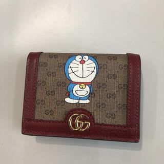 Gucci - グッチ ドラえもん GUCCI  財布