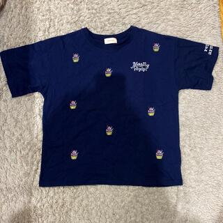 repipi armario - 最終値下げ!新品タグ付き repipi armario  Tシャツ