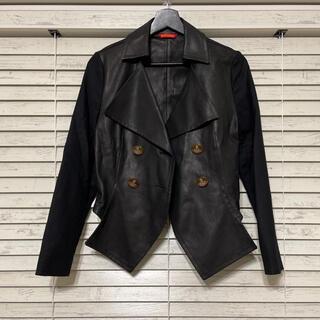 Vivienne Westwood - Vivienne Westwood レザージャケット