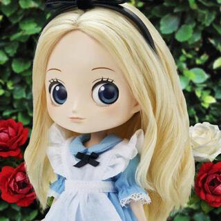 BANPRESTO - Qposket Doll 〜Disney Character Alice〜