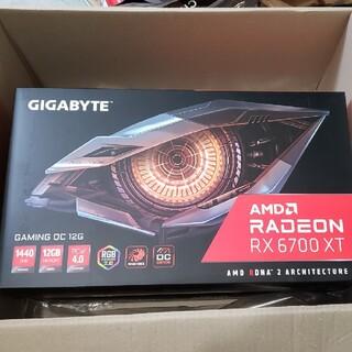 エイスース(ASUS)の新品 GIGABYTE GV-R67XTGAMING OC-12GD(PCパーツ)