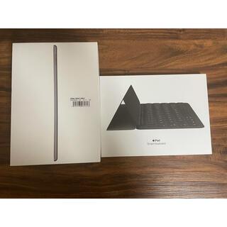Apple - iPad7世代Wi-FiモデルとApple純正smart keyboard