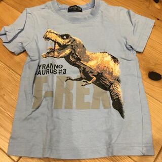 恐竜Tシャツ(Tシャツ/カットソー)