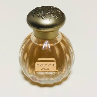 トッカ(TOCCA)のTOCCA香水 ステラの香り 15ml(香水(女性用))