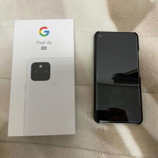 Google Pixel - Pixel4a 5G SIMフリー