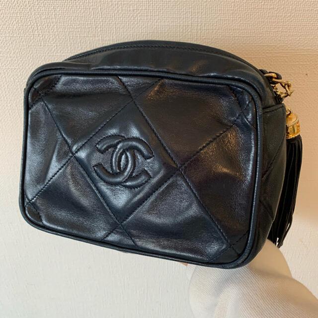 CHANEL(シャネル)のシャネル CHANEL ヴィンテージ ショルダーバッグ レディースのバッグ(ショルダーバッグ)の商品写真