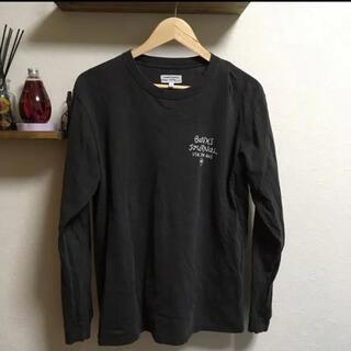 ロンハーマン(Ron Herman)のBANKS banks ロンT ロングスリーブ Tシャツ RHC ロンハーマン (Tシャツ/カットソー(七分/長袖))