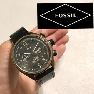 FOSSIL - FOSSIL(フォッシル) 腕時計 CH-2783