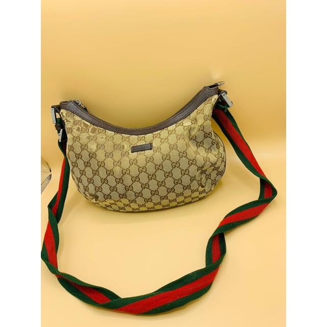 Gucci(グッチ)のグッチショルダーバッグ レディースのバッグ(ショルダーバッグ)の商品写真