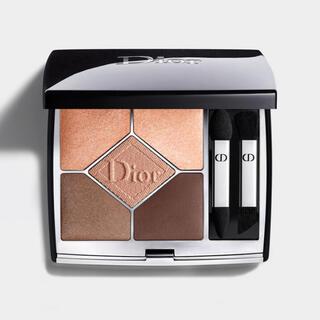 Dior - ディオール サンク クルール  クチュール 559 ポンチョ アイシャドウ