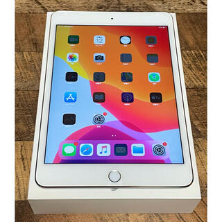 iPad - iPad mini4 Wi-Fi+Cellular 16GB A1550 au版