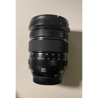 富士フイルム - 富士フィルム。フジノンレンズ 。XF16-80mm F4 R OIS WR