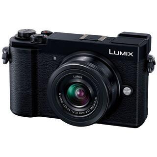 Panasonic - ほぼ新品☆Panasonic LUMIX DC-GX7MK3 標準ズームキット