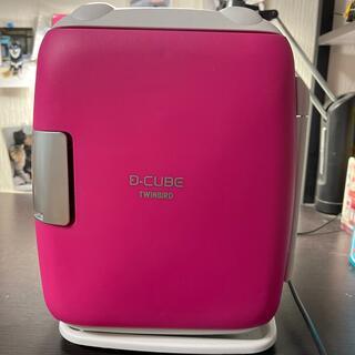 ツインバード(TWINBIRD)のツインバード  ミニ冷蔵庫 電子保冷保温ボックス (冷蔵庫)