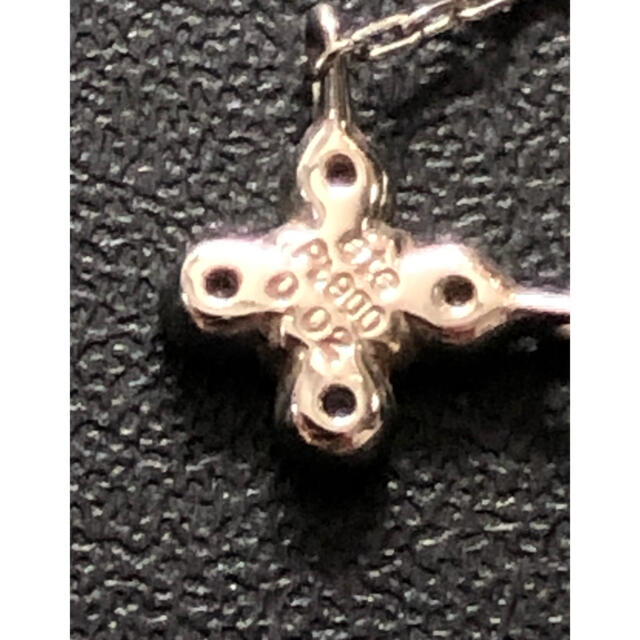 ete(エテ)のエテ ダイヤモンド プラチナ デザイン ネックレス レディースのアクセサリー(ネックレス)の商品写真