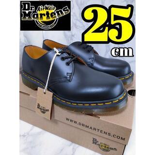 Dr.Martens - ドクターマーチン 1461 3EYE UK6 (25.0~25.5cm)