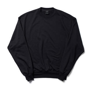 ダイワ(DAIWA)のDAIWA PIER 39 Tech Sweat BLACK L(スウェット)